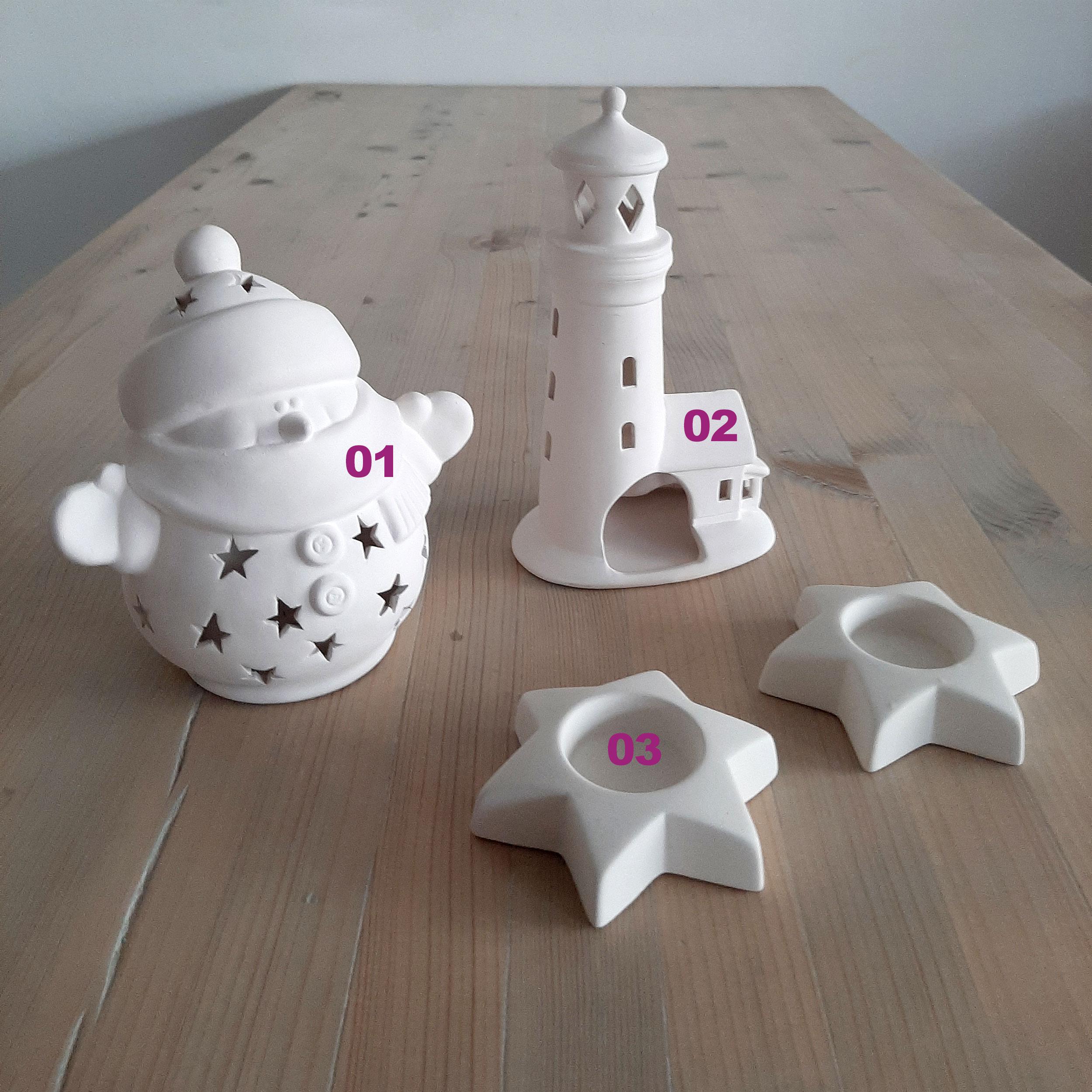 Teelichter-verschiedene-Formen